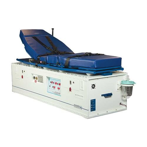 air ambulance modules
